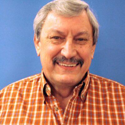Henry Wiebe