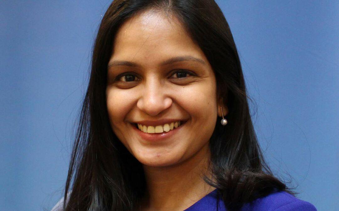 Bhavana Jawhare