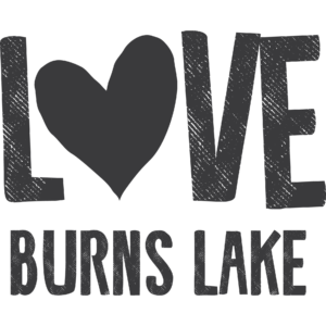 Love Burns Lake logo