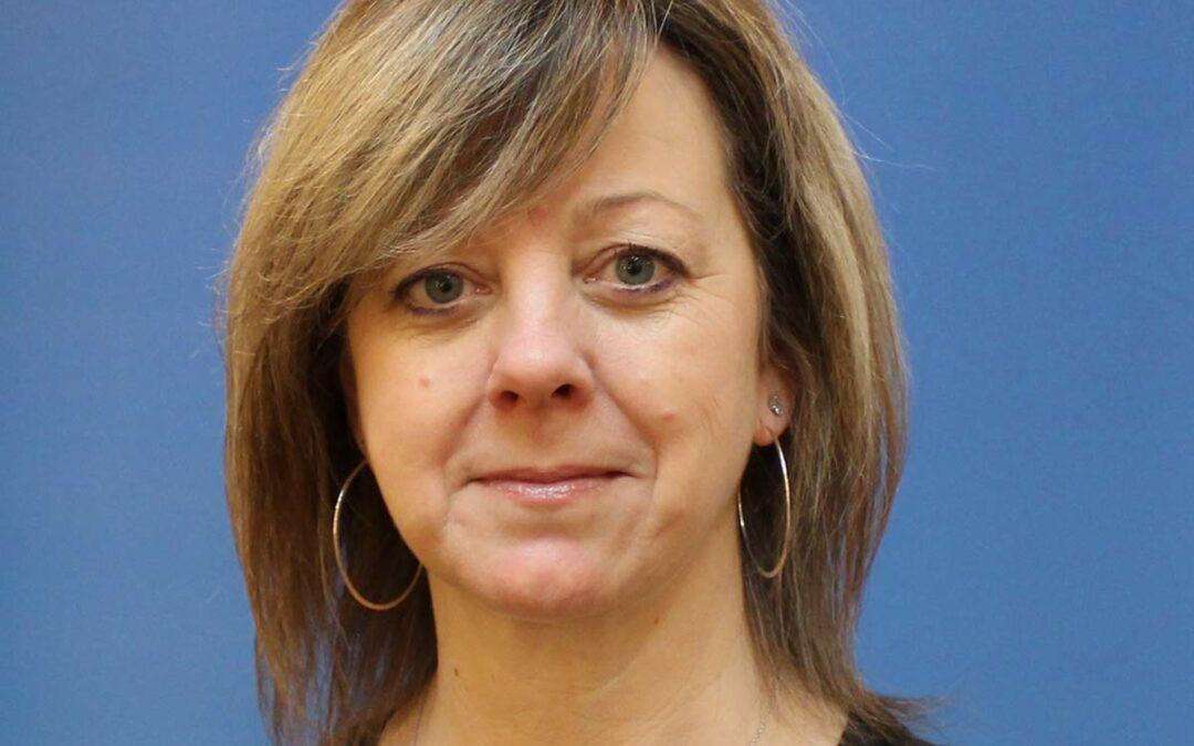 Sheryl Worthing