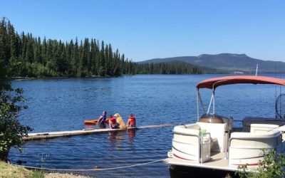 Tourism Development in Burns Lake