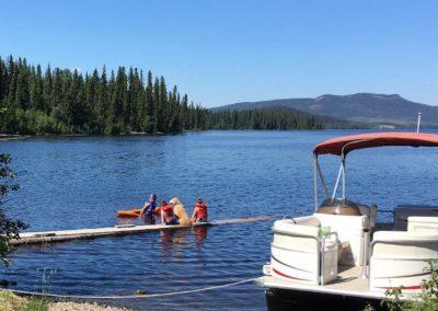 Tourism Development in Burns Lake