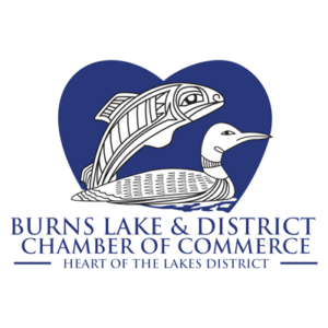 Burns Lake and District Chamber of Commerce logo
