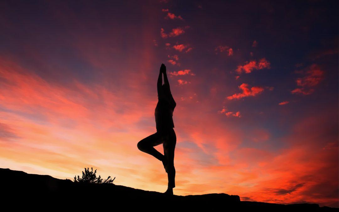 Yoga with Heather